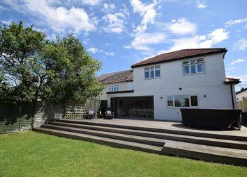Thumbnail 5 bed semi-detached house for sale in Landscape View, Saffron Walden