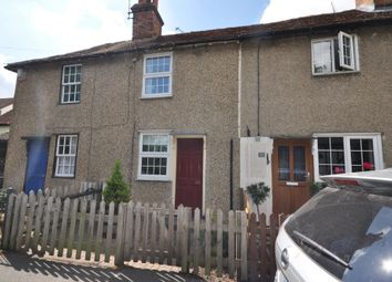 Thumbnail 2 bed cottage to rent in Church Lane, Springfield, Chelmsford