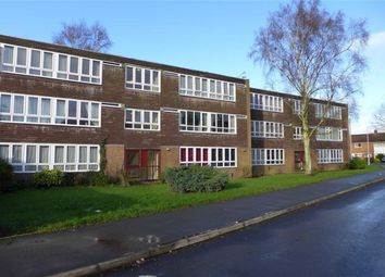 Thumbnail 2 bed flat to rent in Brantley Avenue, Wolverhampton, West Mildands