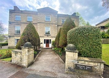 Thumbnail 2 bed flat for sale in Vernon Court, Keighley