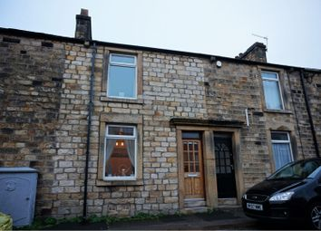 Thumbnail 2 bed terraced house to rent in Garnet Street, Lancaster