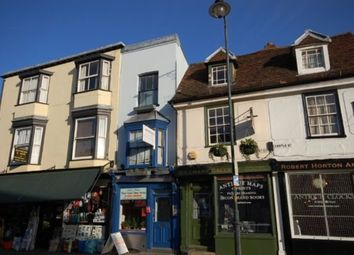 Thumbnail 2 bed flat to rent in Lady St. John Square, North Road, Hertford