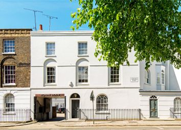 Thumbnail 3 bed terraced house for sale in Sekforde Street, London
