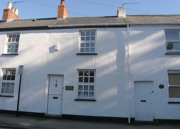 Thumbnail 2 bed property to rent in Holly Cottage, 8 Bridge Street, Llandaff Village