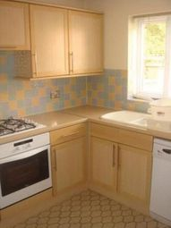 Thumbnail 3 bed town house to rent in Ashbourne Ridge, Halesowen