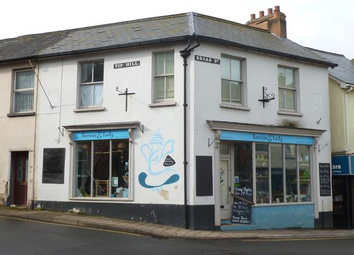 Thumbnail Restaurant/cafe for sale in 14 Broad Street Ottery, St Mary