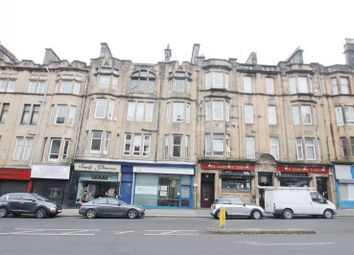 Thumbnail 1 bed flat for sale in 67, Causeyside Street, Top Left, Paisley, Renfrewshire PA11Yt