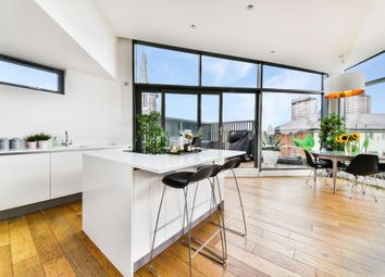 Thumbnail 2 bed flat for sale in Pilgrimage Street, Borough, London
