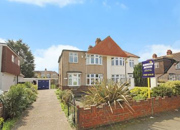 Thumbnail 4 bed semi-detached house for sale in Bellegrove Road, Welling, Kent