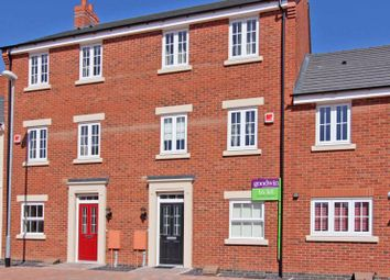 Thumbnail 4 bed terraced house to rent in Audus Place, Stamford