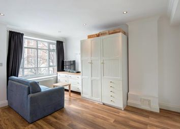 Thumbnail 1 bed flat for sale in Portsea Hall, Portsea Place, Hyde Park, London