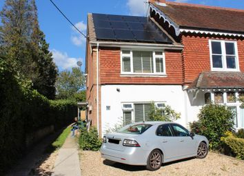 Thumbnail 2 bed end terrace house for sale in Baroda One, 7 Silverdale Road, Burgess Hill, West Sussex