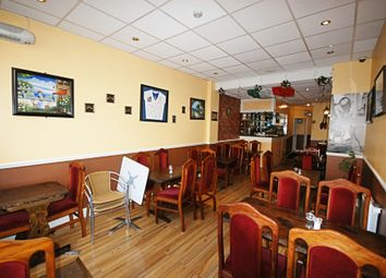 Thumbnail Restaurant/cafe for sale in Uxbridge Road, Acton