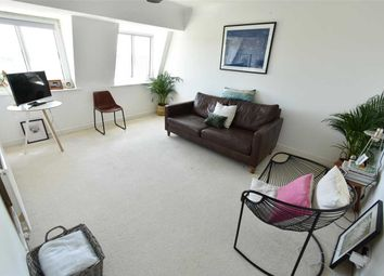 Thumbnail 2 bed flat for sale in Dell View, Chepstow