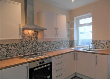 Thumbnail 2 bedroom terraced house to rent in Westham Street, Lancaster