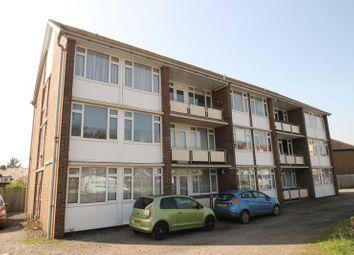 Thumbnail 1 bed flat to rent in Warburton Court, Ruislip, Middlesex