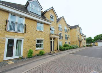 Thumbnail 2 bedroom flat for sale in Marshall Square, Shirley, Southampton