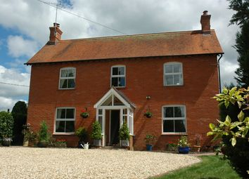 3 bed detached house for sale in Kildare, Pettridge Lane, Mere BA12