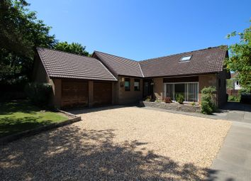 Thumbnail 6 bed detached house for sale in Netherton Grove, Whitburn, Bathgate