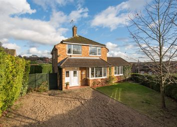 Thumbnail 3 bed detached house for sale in Tollgate Road, Dorking, Surrey