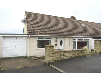 Thumbnail 2 bed semi-detached house for sale in Farmbank Road, Ormesby, Middlesbrough
