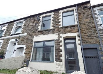 2 bed terraced house for sale in Alma Street, Abertillery NP13