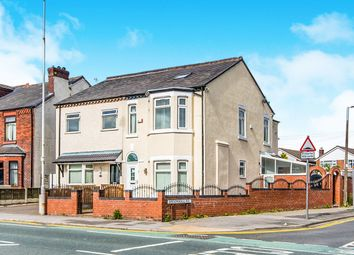 Thumbnail 5 bed semi-detached house for sale in Bolton Road, Pendlebury, Swinton, Manchester
