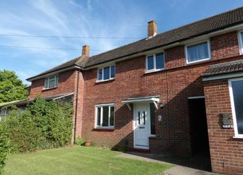 Thumbnail 2 bedroom terraced house for sale in Arnhem Drive, New Addington, Croydon, Surrey