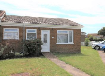 2 bed semi-detached bungalow to rent in Viking Way, Eastbourne BN23