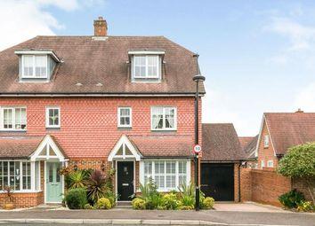 Teelings Drive, Uckfield, East Sussex, . TN22. 4 bed semi-detached house