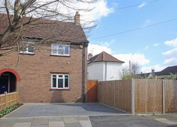 Thumbnail 3 bed semi-detached house for sale in Acacia Avenue, Brentford