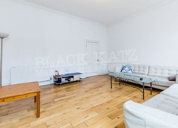 Thumbnail 4 bedroom flat to rent in King's Cross Road, London