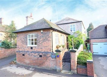 Thumbnail 3 bed detached house for sale in Chapel Lane, Epperstone, Nottingham