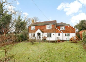Thumbnail 4 bed property for sale in Clayhill Road, Lamberhurst, Tunbridge Wells, Kent