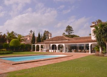 Thumbnail 8 bed villa for sale in Sotogrande, Costa Del Sol, Andalusia, Spain