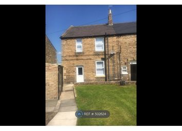 Thumbnail 2 bedroom terraced house to rent in Front Street, Prudhoe