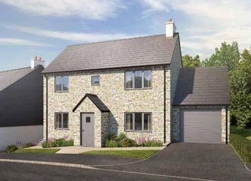 Thumbnail 4 bed detached house for sale in Blackawton, Totnes