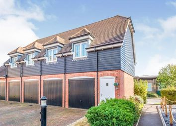 Thumbnail 2 bed semi-detached house for sale in Oddstones, Codmore Hill, Pulborough, West Sussex