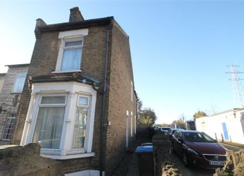 Thumbnail 3 bed end terrace house for sale in Hertford Road, Enfield