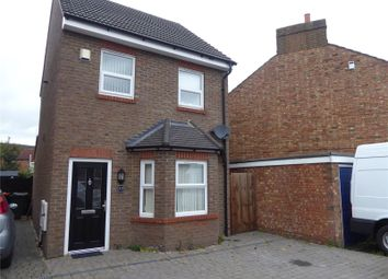 Thumbnail 2 bed detached house to rent in King Street, Dunstable
