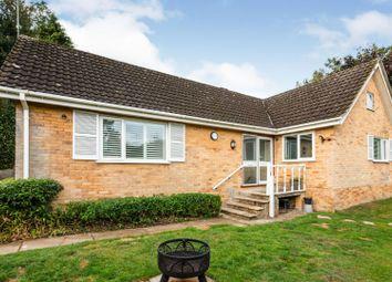 Glen Road, Hindhead GU26. 3 bed detached bungalow for sale