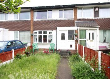 Thumbnail 3 bedroom terraced house for sale in Warley Road, Blackpool