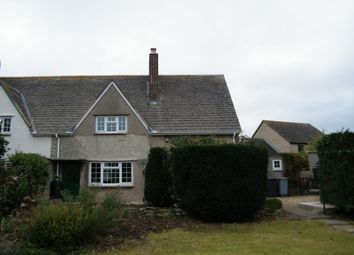 Thumbnail 3 bed property to rent in Barns Close, Stanton Harcourt, Witney