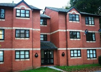 Thumbnail 1 bed property to rent in Byfield Rise, Worcester
