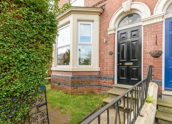 Thumbnail 5 bed semi-detached house for sale in Breedon Hill Road, Derby