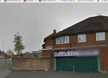 Thumbnail 1 bed flat to rent in Flackwell Road, Birmingham