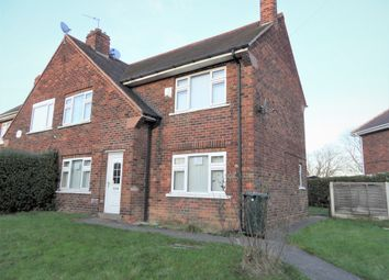 Thumbnail 3 bed semi-detached house to rent in Charles Street, Carcroft, Doncaster