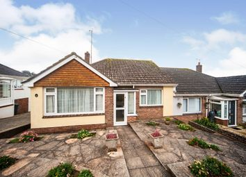 2 bed semi-detached bungalow for sale in Golden Park Avenue, Torquay TQ2