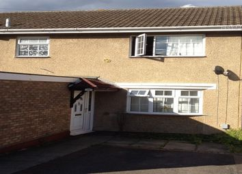 Thumbnail 4 bed property to rent in Surrey Street, Luton
