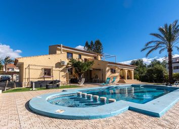 Thumbnail 5 bed villa for sale in 03550 Sant Joan D'alacant, Alicante, Spain